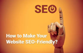 How To Make Your Website SEO Friendly?