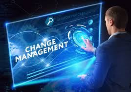 Technology Change Management